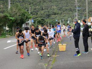 2020連合マラソン合宿4