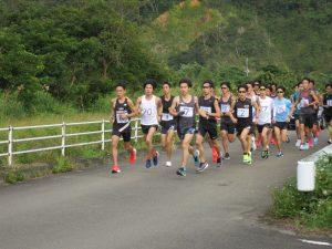 202001連合マラソン合宿2